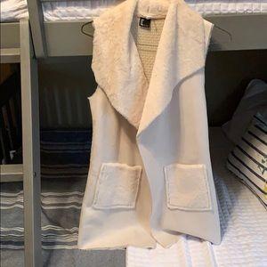 Gorgeous vest never worn